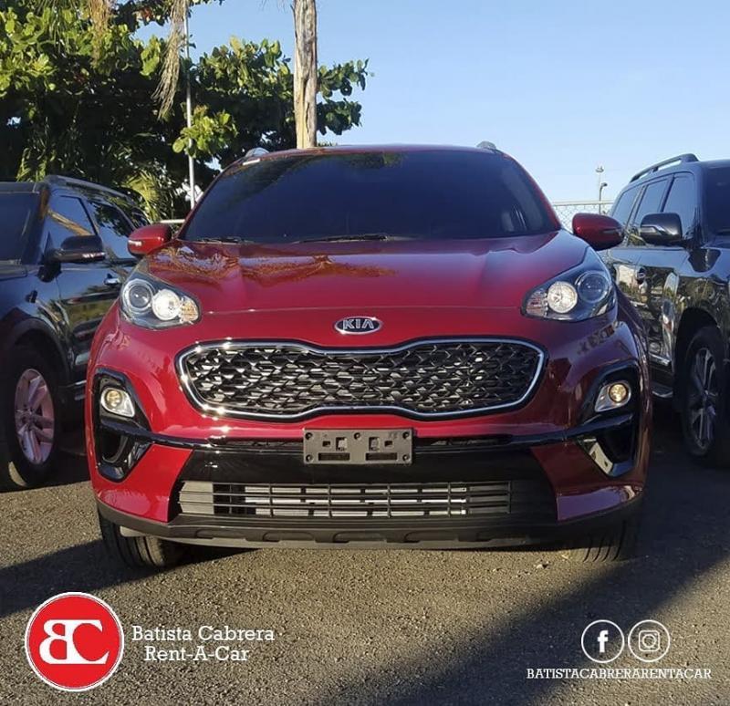 Kia Sportage 2019 US$ 75